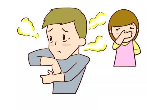 呼和浩特整形肉毒素能祛除腋臭吗?