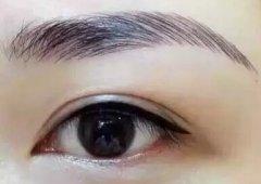 呼和浩特市整形医院纹眼线多少钱?